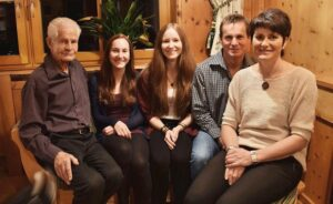Familie Klotz Wiesenhof